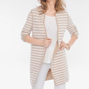 REVERSIBLE cardigan S, M and L